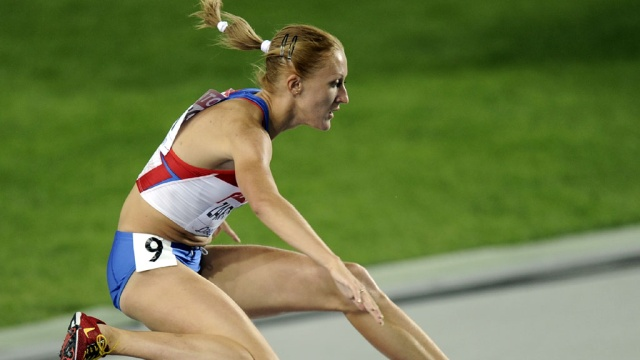 Юлия Зарипова примет решение о продолжении карьеры после вердикта IAAF