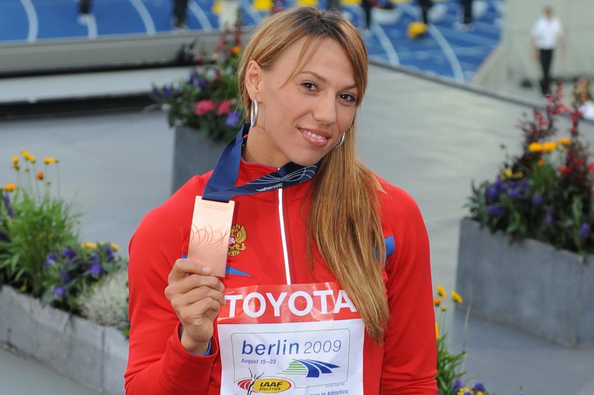 Мария Абакумова не примет участия в Кубке Европы по длинным метаниям