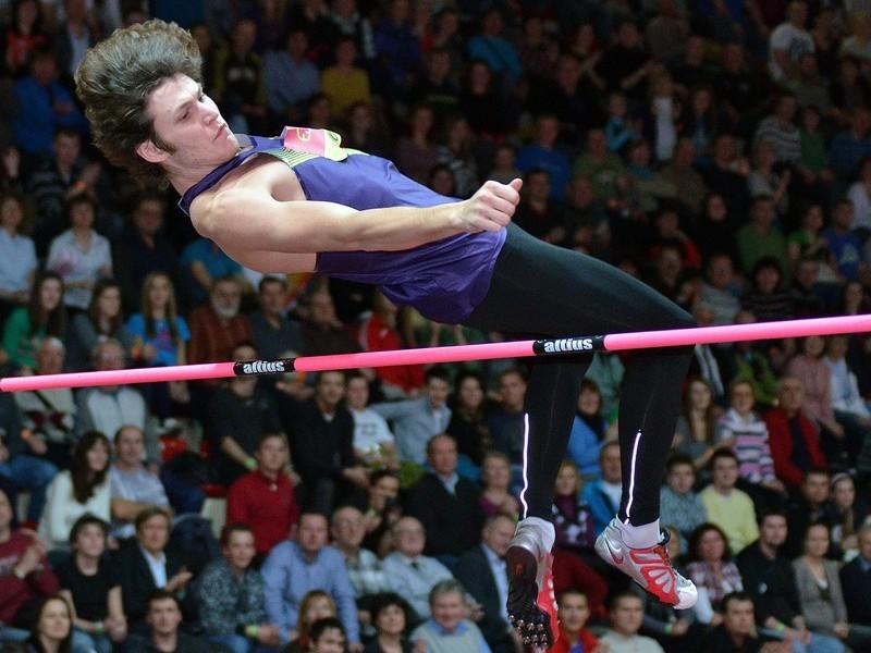 Иван Ухов не вошёл в состав сборной России на чемпионат Европы по лёгкой атлетике