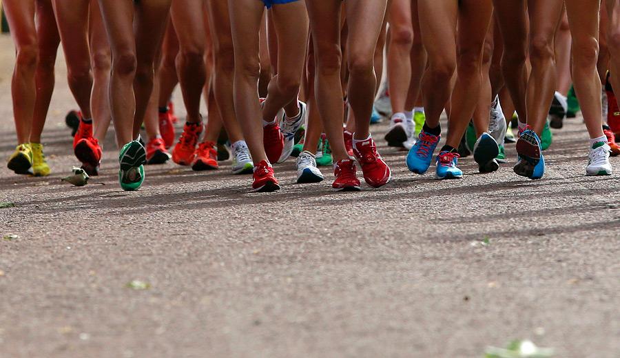 В Сочи в 2016 году может пройти этап соревнований ИААФ по спортивной ходьбе