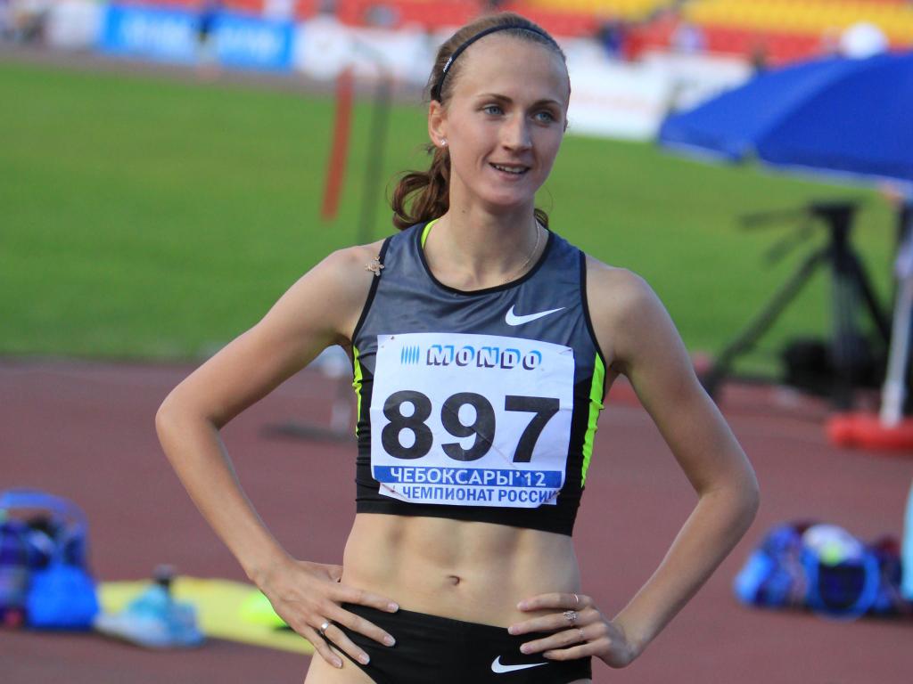 Екатерина Поистогова стала лучшей в квалификации в беге на 800 м на Чемпионате Европы
