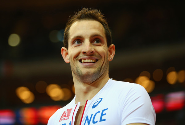 Рено Лавиллени установил рекорд Чемпионата Европы в прыжках с шестом + Видео