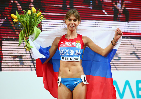 Елена Коробкина завоевала золото Чемпионата Европы в беге на 3000 м + Видео