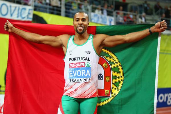 Нелсон Эвора завоевал золото Чемпионата Европы в тройном прыжке + Видео