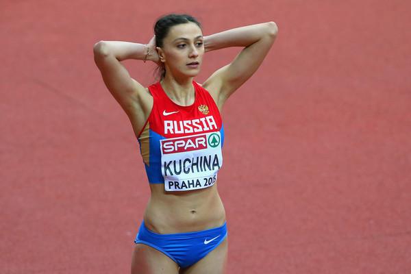 Вадим Зеличенок оценил волю к победе Марии Кучиной и Елены Коробкиной на Чемпионате Европы по легкой атлетике