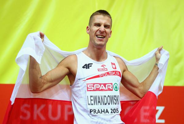 Марцин Левандовский завоевал золото Чемпионата Европы по легкой атлетике в беге на 800 м + Видео