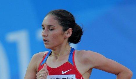 Россиянка Наталья Пучкова стала второй на Лос-Анджелесском марафоне