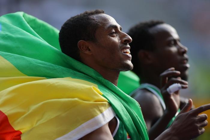 Кенениса Бекеле не выступит на Лондонском марафоне