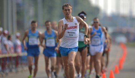 Два российских спортсмена дисквалифицированы за употребление допинга