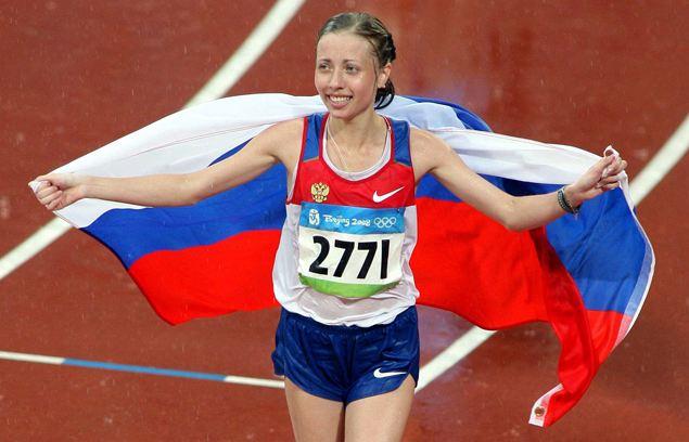 IAAF подала апелляцию на решение о дисквалификации российских легкоатлетов