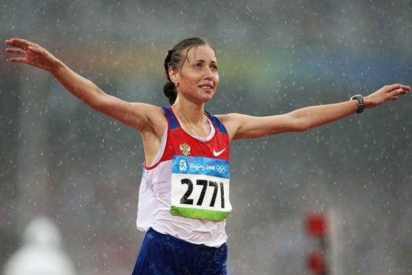IAAF не согласна с решением не лишать Ольгу Каниськину и Сергея Кирдяпкина медалей Олимпиады