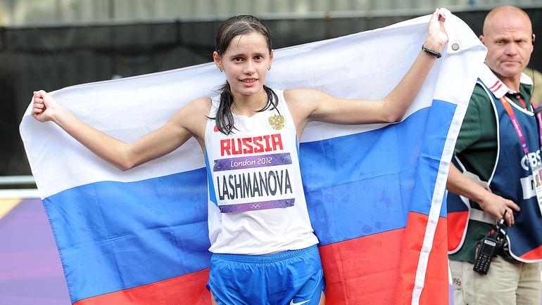 В центре Виктора Чегина утверждают, что Елена Лашманова не участвовала в Чемпионате Мордовии
