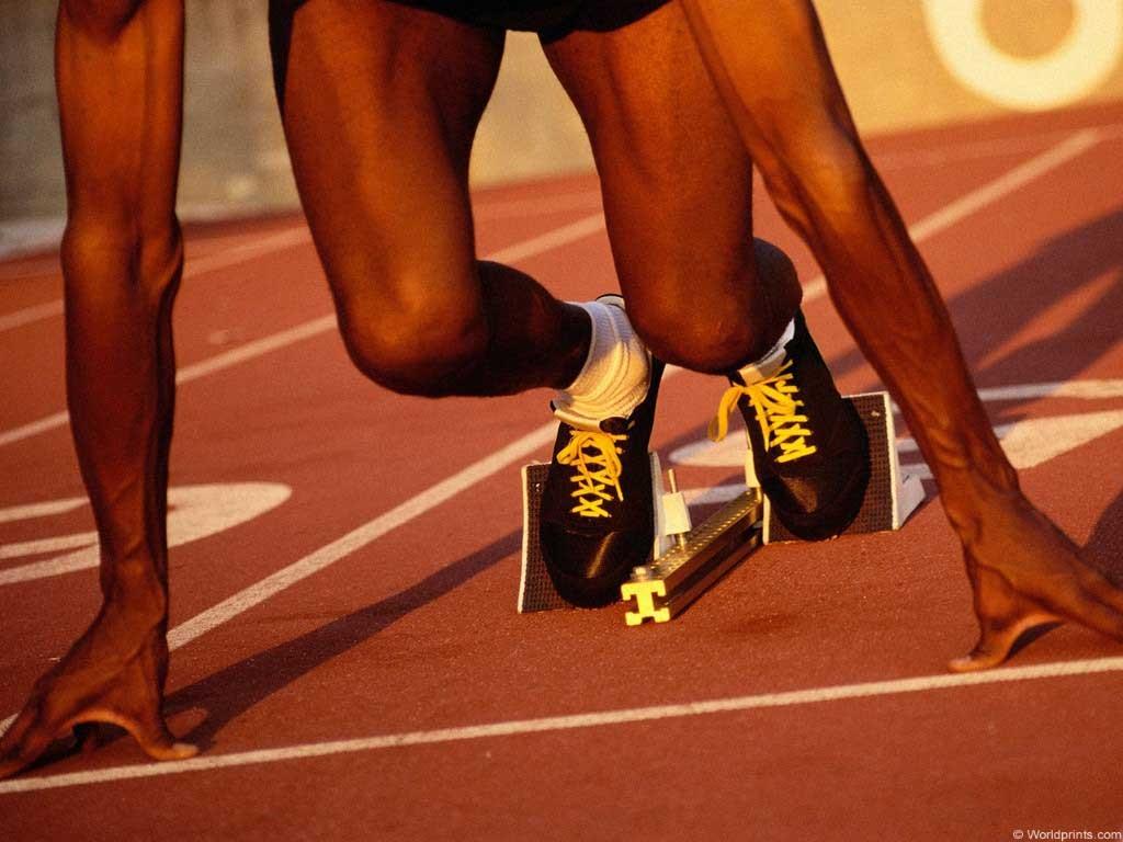Семнадцатилетний ямайский спринтер выбежал из 20 секунд в забеге на 200 м в Кингстоне + Видео