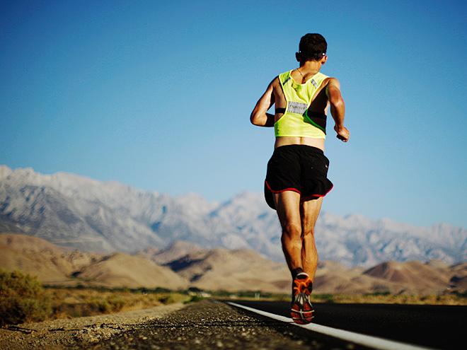 Забег ценою в смерть. Самые жестокие спортивные марафоны