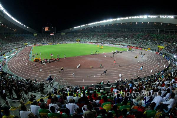 ЕА выразила недоумение, что Юджин получил Чемпионат мира по легкой атлетике без выборов