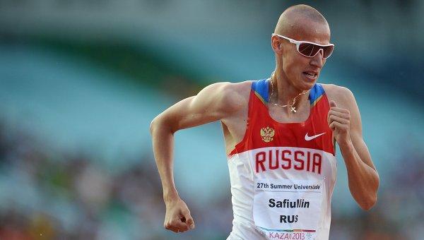 Чемпионат России по кроссу 2015