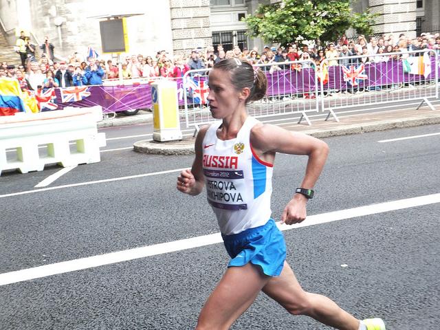 Татьяна Архипова и Алина Прокопьева могут выступить в марафоне на Чемпионате мира в Пекине