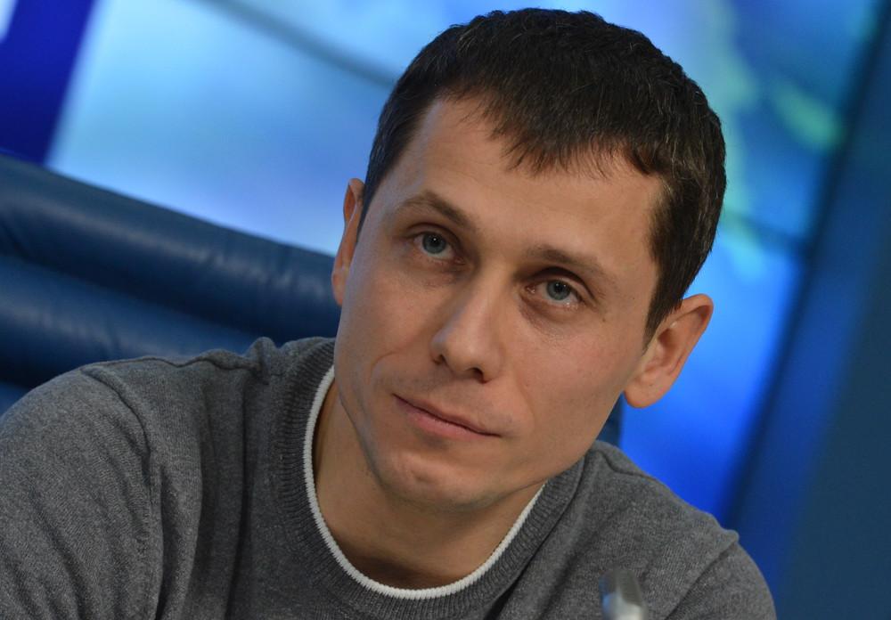 Вадим Зеличёнок: