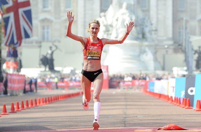 Лилия Шобухова и IAAF достигли мирового соглашения по сроку дисквалификации бегуньи
