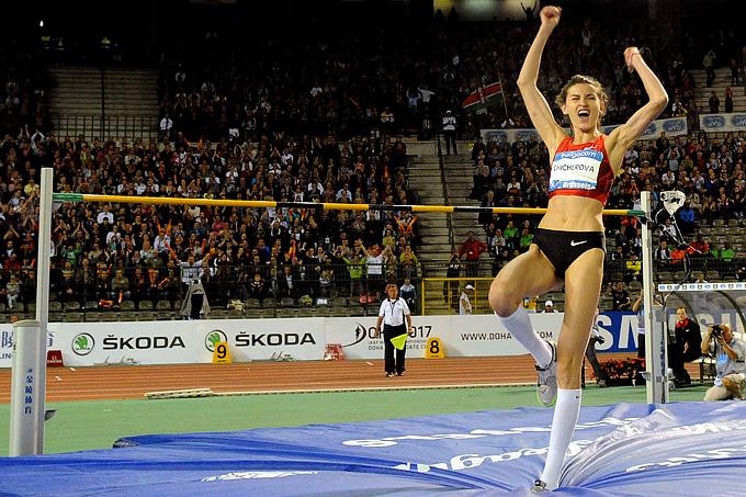 Анна Чичерова: поездка на Игры в Рио была бы красивым и логичным завершением всего