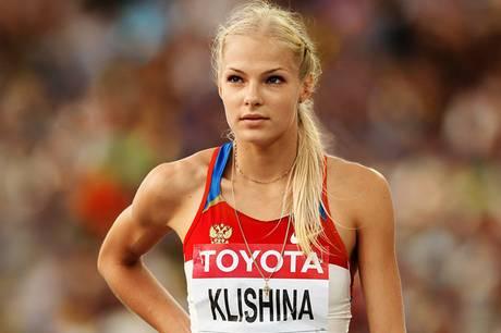Дарья Клишина и Алексей Федоров – серебряные призёры IAAF World Challenge в Японии
