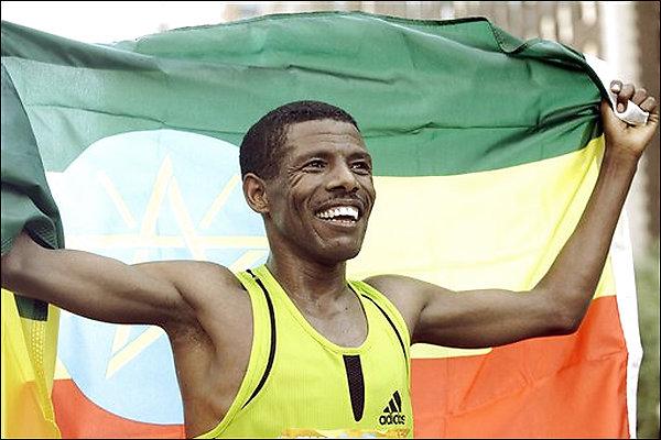 Двукратный олимпийский чемпион Хайле Гебреселассие завершил карьеру