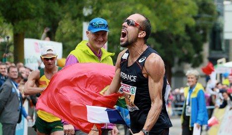 IAAF ратифицировала мировой рекорд Гензебе Дибабы и Йоанна Диниза
