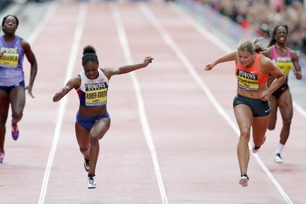 Результаты IAAF World Challenge в Хенгело