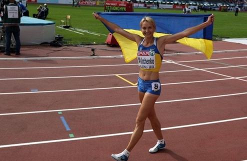 Анна Мищенко уверенно побеждает на Ostrava Golden Spike в беге на 1500м +Видео
