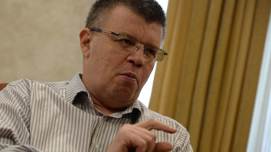 Камаев: РУСАДА не сочла целесообразным временное отстранение Чёгина от работы
