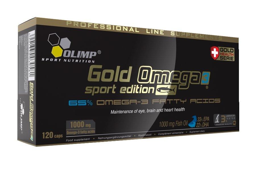 Omega-3 (Olimp Labs)