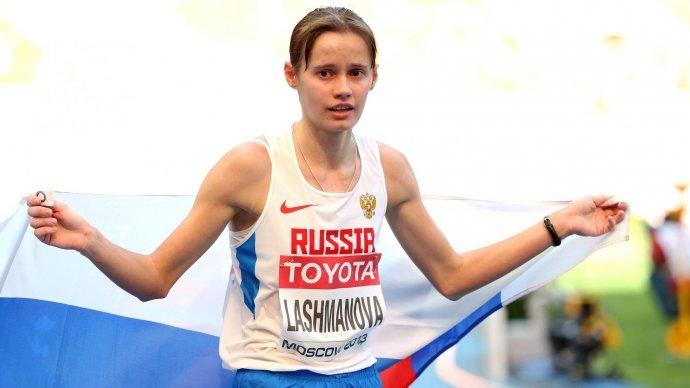 Лашманова может пропустить Игры в Рио