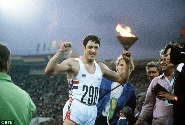 Олимпийский чемпион Москвы подозревается в употреблении допинга