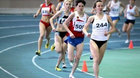 Чемпионка России среди молодежи дисквалифицирована на 4 года
