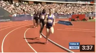 1500м Мужчины Бриллиантовая лига 2015 - Бирмингем