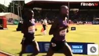 5000м Мужчины Бриллиантовая лига 2015 - Бирмингем