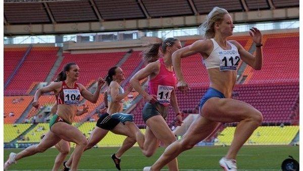 Тимшин и Ткач выиграли ЧР по лёгкой атлетике в многоборьях