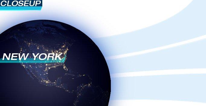 Нью-Йорк принимает этап Бриллиантовой лиги