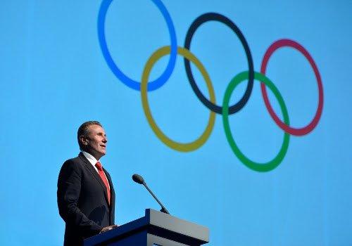 Сергей Бубка — о значении Рио-2016 в развитии легкой атлетики на континенте