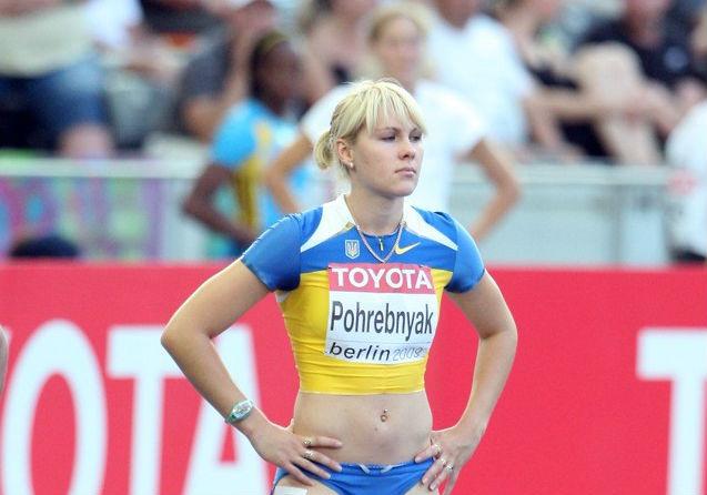Наталья Погребняк завоевала серебро на командном чемпионате Европы +Видео