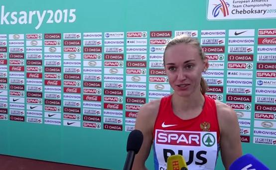 Мария Михайлюк: довольна, сумела достичь стабильности