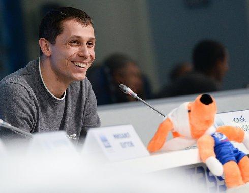 Юрий Борзаковский: организация чемпионата Европы на высочайшем уровне