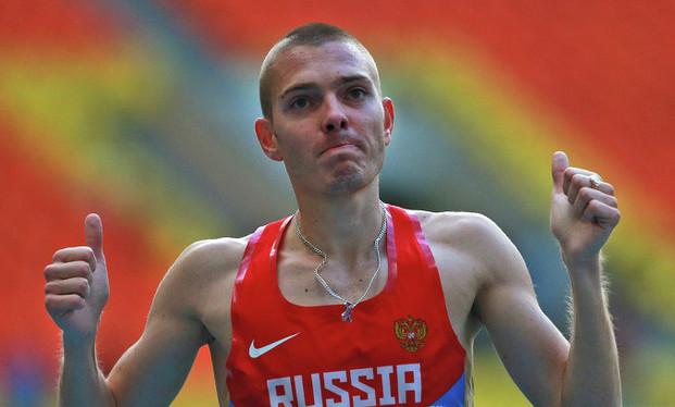Валентин Смирнов победил на командном чемпионате Европы в беге на 1500 м в Чебоксарах +Видео