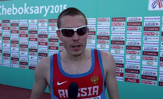 Валентин Смирнов: сегодня самое важное я сделал – добился победы
