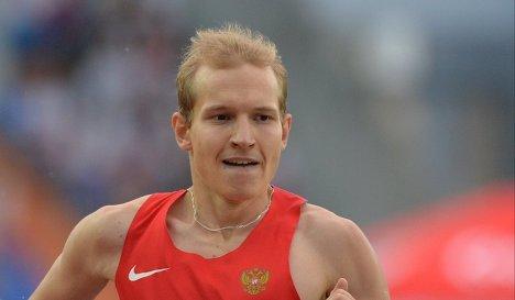 Егор Николаев – четвертый в беге на 3000 м на командном чемпионате Европы +Видео