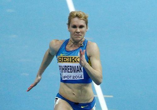 Наталья Погребняк уверенно победила в беге на 200м на командном чемпионате Европы +Видео