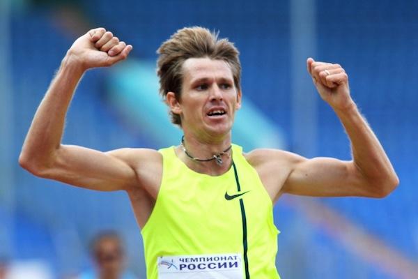 Николай Чавкин – второй в беге на 3000 м с препятствиями на командном чемпионате Европы +Видео