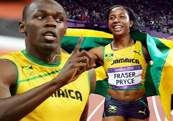 Болт и Фрейзер-Прайс выступят на чемпионате Ямайки