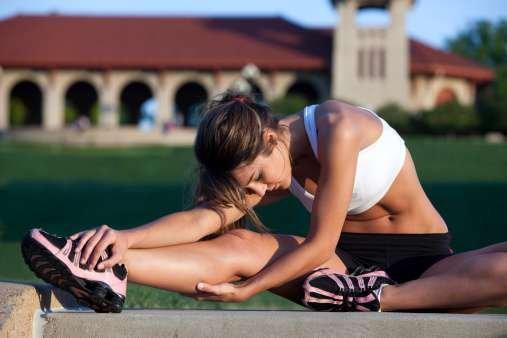 Беговая разминка: как подготовить себя к тренировке