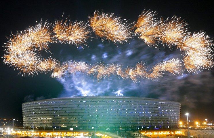 Глава ФЛАА: Олимпийский стадион Баку может стать местом проведения ЧМ по легкой атлетике